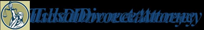 Tulsa Divorce Attorney Logo
